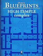 0one's Blueprints: High Temple Complex