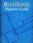 0one's Blueprints: Thieves' Guild