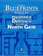 0one's Blueprints: Dwarven Depths - North Gate