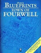 0one's Blueprints: Town of Fourwell
