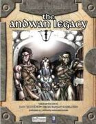 The Andwan Legacy (For Iron Gauntlets)