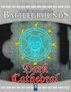 0one's Customizable Battlegrounds: Dark Cathedral
