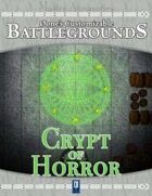 0one's Customizable Battlegrounds: Crypt of Horror