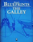 0one's Blueprints: The Galley
