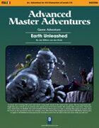 Earth Unleashed (OSRIC)