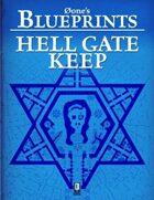 0one's Blueprints: Hell Gate Keep