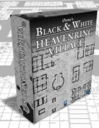 Heavenring Village: Virtual Boxed Set©