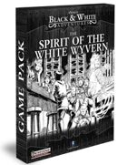 The Spirit of the White Wyvern - Game Pack