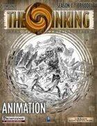 The Sinking: Animation