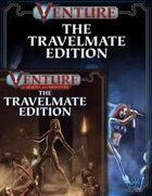 Venture©: Complete Travelmate [BUNDLE]