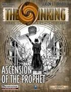 The Sinking: Ascension of the Prophet