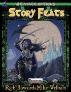 Ultimate Options: Story Feats