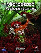 Microsized Adventures