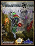 Veranthea Codex: Radical Pantheon