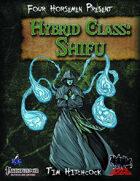 Four Horsemen Present: Hybrid Class: Shifu