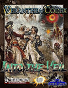 Veranthea Codex: Into the Veil