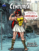 Super Powered Legends: Centuria