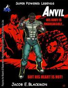 Super Powered Legends: Anvil