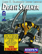 Iconic Legends: Death Stalker