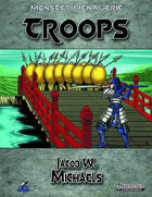 Monster Menagerie: Troops
