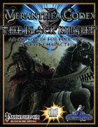 Veranthea Codex: The Black Knight 2.0