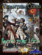 Veranthea Codex: Into the Veil 2.0