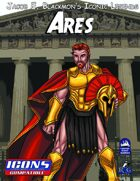 Iconic Legends: Ares