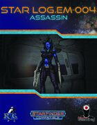 Star Log.EM-004: Assassin
