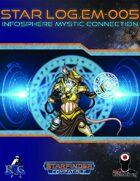 Star Log.EM-005: Infosphere Mystic Connection