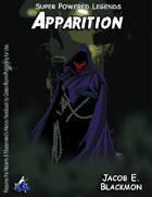 Super Powered Legends: Apparition