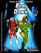 Super Powered Legends: Beat-Down