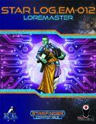 Star Log.EM-012: Loremaster