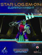 Star Log.EM-014: Eldritch Knight