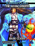 Starfarer's Codex: The Aeoncarnate Base Class