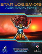 Star Log.EM-019: 19 Alien Racial Feats