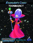 Starfarer's Codex: Toonimancy