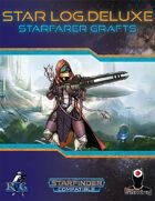 Star Log Deluxe: Starfarer Grafts