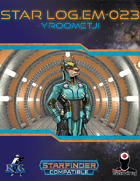 Star Log.EM-023: Yroometji