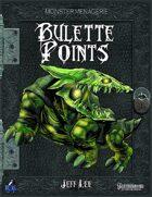 Monster Menagerie: Bulette Points