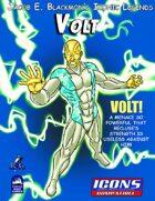 Iconic Legends: Volt