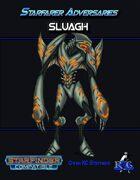 Starfarer Adversaries: Sluagh