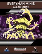 Everyman Minis: Allakhadae