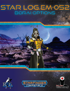 Star Log.EM-052: Borai Options