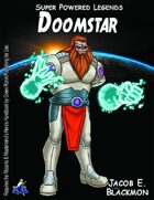 Super Powered Legends: Doomstar