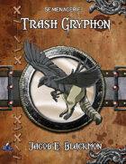 5e Menagerie: Trash Griffon