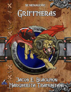 5e Menagerie: Griffmeras