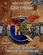 Monster Menagerie: Griffmeras