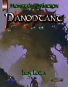 Monster Omnicron: Panoptant