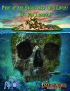 Night of the Skulltaker SOLO Edition