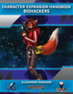 Character Expansion Handbook: Biohackers
